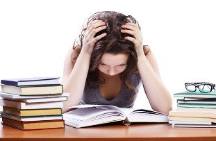 Exam stress tips for students