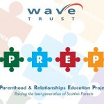 youth relationship education WAVE Trust Parenting toolkit