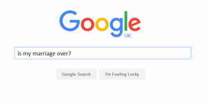 Google marriage search