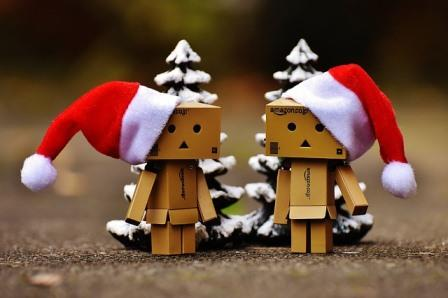 Why Christmas might not make things better