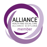 Alliance member logo