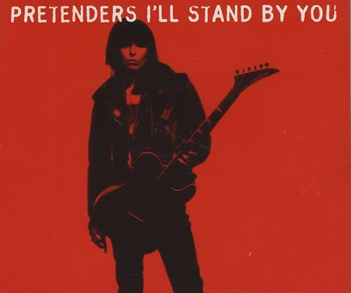 Songs For Sound Minds #25 – The Pretenders