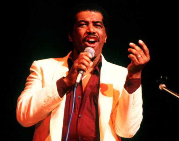 Songs For Sound Minds #27 – Ben E. King