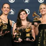 Taking the Long Way Around - the Grammy award-winning Dixie Chicks