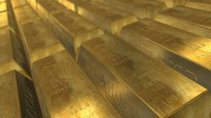 the pursuit of happiness - is it wealth and gold bars?