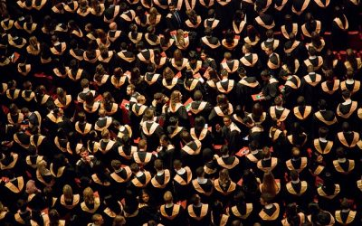 Tips for first years transitioning to university