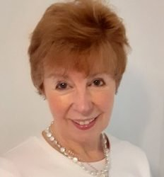 Meet the Counsellor – Dorothy Jappy